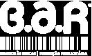 B.A.R Logo